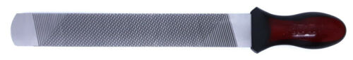 DICK Hufraspel Turf mit Ergo Griff 300 mm
