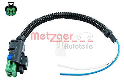METZGER Crankshaft Position Sensor Cable Repair Kit For RENAULT II 8200300322