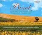 Bizet: Complete Orchestral Music (CD, Aug-2012, 3 Discs, Brilliant Classics)