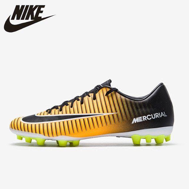 Nike Mercurial Victory  AG Football stivali Mens UK 7.5 REF 3589  prendi l'ultimo