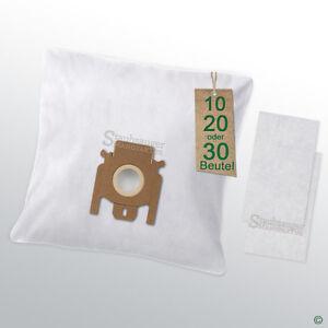 Staubsaugerbeutel passend für Miele Hybrid - Mikrovlies Staubtüten Filterbeutel