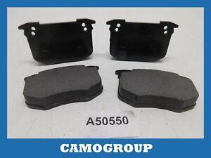 Pads Brake Pads Front Brake Pad Fritech For PEUGEOT 504 505