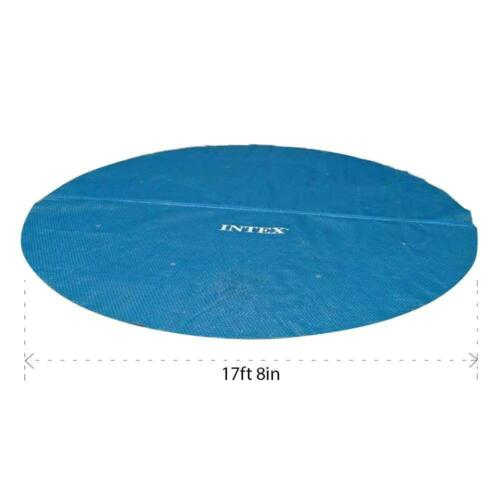 Intex Solar Cover for 18ft Diameter Easy Set and Frame Pools 18 ft