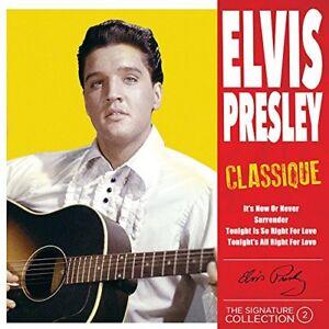 Elvis-Presley-The-Signature-Collection-Vol-2-Classique-CD