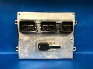 06 FORD F150 5.4L ECM 6L3A-12A650-BPA DCC0 NEW SOFTWARE RELEARN KEY 1 WARRANTY