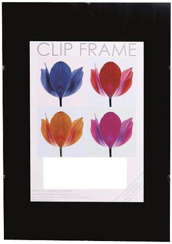 The Photo Album Company 42 x 59 cm A2 Clip Frame