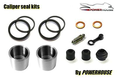 Front Master Cylinder Repair Kit For Honda VFR 750 FG 1986