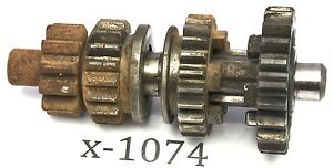 TRIUMPH-BDG-250-H-Arbre-de-transmission-1