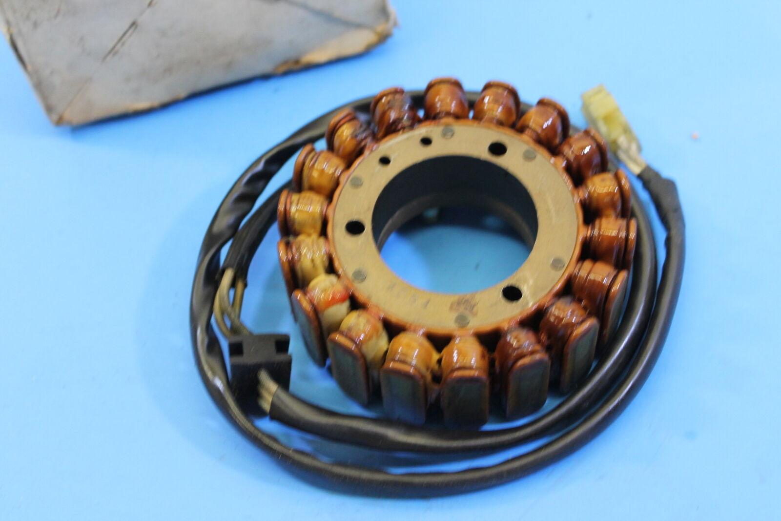 NOS Yamaha XVZ1200 XVZ12T XVZ12TD Stator 26H-81410-10