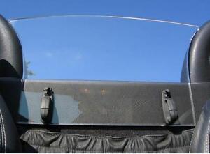 djh windschott slk r170 kunststoff zwischen den b geln mit. Black Bedroom Furniture Sets. Home Design Ideas