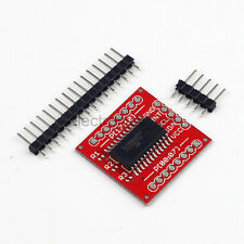 PCF8575 16 bit Bi-directional IIC I2C I/O Extension Module for Arduino