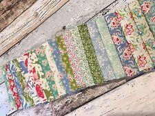 """Tilda NEW Circus """"Complete"""" Bundle 20 X 25cm Square Pieces 100% cotton"""