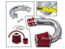 BCP RED 2000 2001 2002 2003 2004 2005 Celica GT 1.8L Short Ram Air Intake