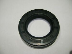 DUST SEAL 30mm X 41mm X 10mm NEW TC 30X41X10 DOUBLE LIPS METRIC OIL