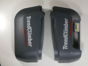 Details about  /Bowflex Treadclimber TC10 Rear Back Plastic Panel Tread Climber TC 10