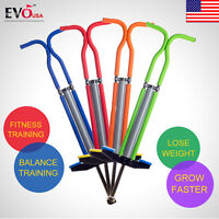 Pogo Stick Jackhammer Jump Stick For Children And Adults, New, Free Shipping
