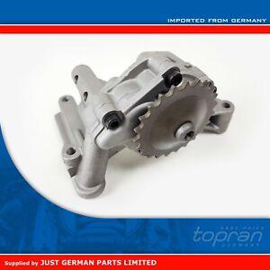 1-9-amp-2-0-TDI-Diesel-Motor-Conjunto-De-Bomba-De-Aceite-VW-AUDI-SEAT-SKODA-038115105C