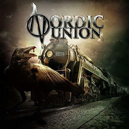 Nordic Union Japan Edition Limited CD Bonus Track