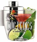 Cocteles y Combinados by Susaeta Publishing Inc (Hardback, 2015)