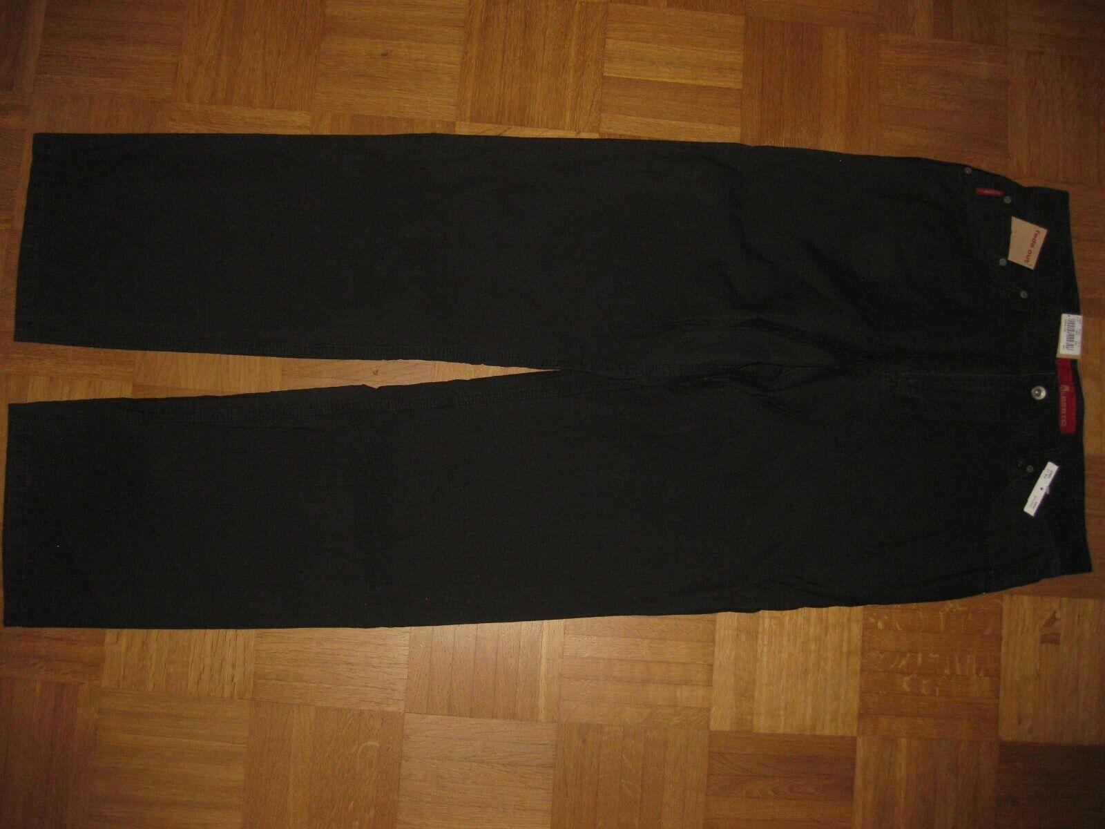 Alberto Jeans schwarz neu mit Etikett Gr. 102     | Beliebte Empfehlung  | Lebhaft  | Preiszugeständnisse