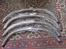 Radlaufchrom Chvrolet blazer ab 1994- chrome Fenderchrome zierleisten Kotfügel