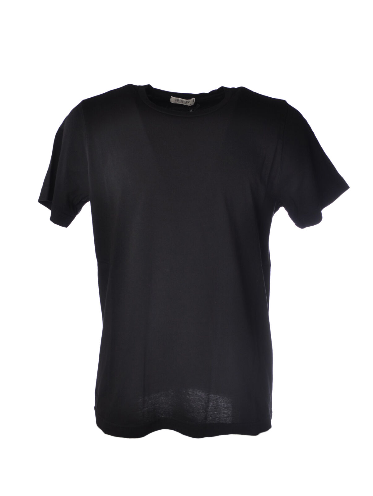 CROSSLEY - Topwear-T-shirts - Mann - black - 5029616N184357