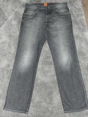*emilio Adani* Jeans* Jeanshose* Grau* W32 L34* Top*
