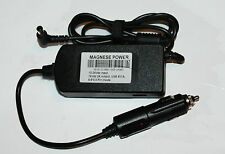 MAGNESE POWER 16Vdc 2A  CAR ADAPTER/ POWER SUPPLY WITH USB PORT