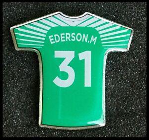 ee7a4fe47 Image is loading Ederson-Moraes-Manchester-City -Premier-League-Football-Home-