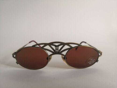 NOS 1990s Matsuda 2844 Sunglasses