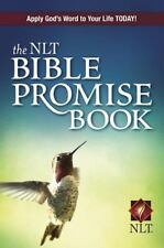 By Ronald Beers and Amy Mason NLT Bible Promise Book: Apply God's Word to Your
