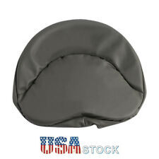 Fit For Ford Tractor Naa 8n 9n 2n Jubilee 600 601 800 Padded Seat Cushion Grey
