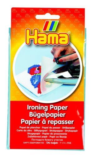 Hama 224  Bügelpapier mit Anleitung