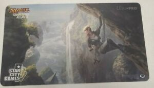 Magic-Grand-Prix-Atlanta-2015-Playmat-Seek-the-Wilds-MTG
