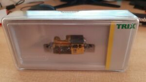 trix 12579 oo gauge never removed from box