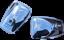 ukscooters-VESPA-LAMBRETTA-HIGHLY-CHROMED-STADIUM-MIRROR-HEAD-X-2-NEW-SQUARE miniatura 3