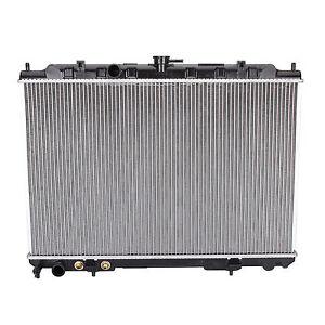 Premium-Radiator-NISSAN-Xtrail-X-TRAIL-T30-2-5L-2001-2007-Auto-Manual