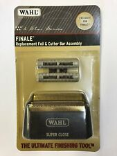 Wahl Professional 5-star Series Finale Replacement Foil and Cutter Bar 7043