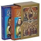 Illustrated Lives of the Saints Boxed Set by Hugo Hoever, Thomas Donaghy (Hardback, 2007)