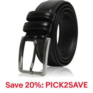 Genuine Leather Belts For Men Dress Belts Many Colors & Sizes, 20% off:PICK2SAVE