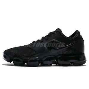 Wmns Nike Air Vapormax Mesh Triple Black Women Running Shoes Sneakers AH9045002