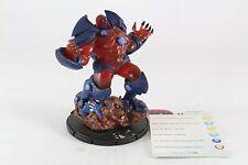 Heroclix Marvel GSX Giant Size X-Men Frost Warrior G12 Super Booster