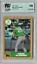 Mark-McGwire-Original-1987-Topps-Rookie-Card-PGi-Graded-10-Gem-Mint miniature 1