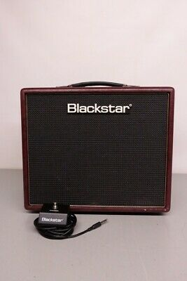 blackstar artisan 10ae 10w 1x12 tube combo amp mb1022495 ebay. Black Bedroom Furniture Sets. Home Design Ideas