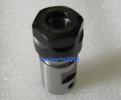 ER11A 5mm Collet Chuck Motor Shaft Extension Rod C16-ER11-35L 5mm CNC Milling