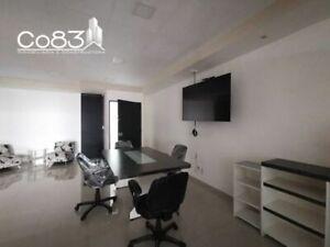 Renta - Oficina - Laguna de Términos - 96 m2 - Oficina 805