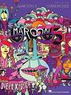 Maroon 5: Overexposed by Hal Leonard Publishing Corporation (Paperback / softback, 2012)