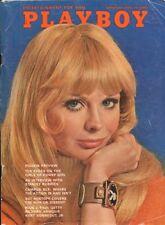 Playboy - September, 1968 Back Issue