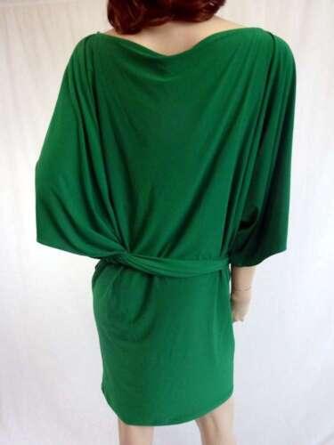 Gr Jerseykleid Nordstrom S Neu Grün Kleid twW1q