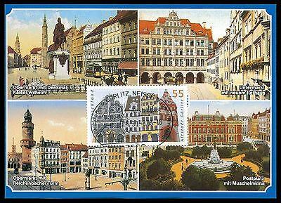 Briefmarken Dynamisch Brd Mk GÖrlitz Private ! Maximumkarte Carte Maximum Card Mc Cm Cd76 Erfrischung